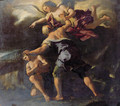 The Sacrifice of Isaac - Paolo di Matteis