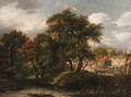 View between Gravesend and Northfleet - Patrick Nasymth