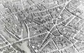 Plan of Paris, known as the 'Plan de Turgot' 7 - (after) Bretez, Louis