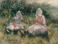 The Daisy Chain - Robert Gemmell Hutchison