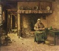 Peeling Potatoes 2 - Evert Pieters