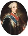 Portrait Of Maximilian III Joseph (1727-1777), Elector Of Bavaria - (after) Georg Desmarees