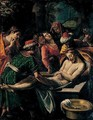 The Entombment - Florentine School