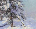 Snow-Laden 2 - Walter Launt Palmer