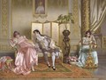 Seduction - Vittorio Reggianini