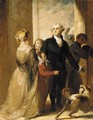 Washington Family - Thomas Sully