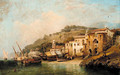 Sorrento near Naples - William Wyld