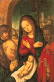 The Adoration of the Magi - (after) Lucas The Elder Cranach