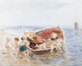 The Young Trawlers 2 - William McTaggart