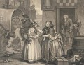 A Harlot's Progress - William Hogarth