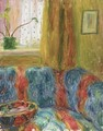 The Window - William Glackens