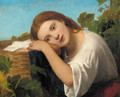 A reverie - William Charles Thomas Dobson