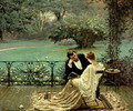 The Pride of Dijon 1879 - William John Hennessy