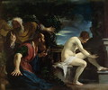 Susanna and the Elders - Guercino