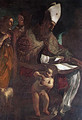 St Augustine - Guercino