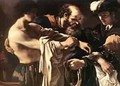 Return Of The Prodigal Son 1619 - Guercino