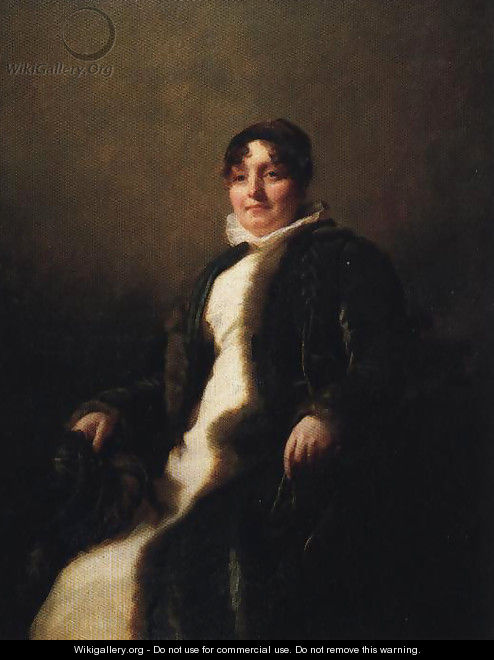 James Cruikshank 1805-1808 - Sir Henry Raeburn