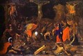 The Crucifixion - Nicolas Poussin