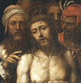 Christ Presented to the People - Il Sodoma (Giovanni Antonio Bazzi)