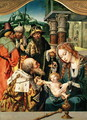 The Adoration of the Magi - Jan (Mabuse) Gossaert