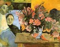 Te Tiare Arani (aka Flowers of France) 1891 - Paul Gauguin