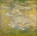 Water-Lilies3 1908 - Claude Oscar Monet