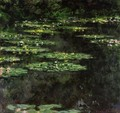 Water-Lilies3 1904 - Claude Oscar Monet