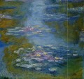 Water-Lilies2 1908 - Claude Oscar Monet