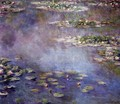 Water-Lilies2 1906 - Claude Oscar Monet