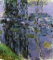 Water-Lilies1 1916-1919 - Claude Oscar Monet