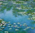 Water-Lilies1 1906 - Claude Oscar Monet