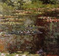 Water-Lilies1 1904 - Claude Oscar Monet