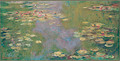 Water Lilies 1919 - Claude Oscar Monet