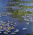 Water-Lilies9 1908 - Claude Oscar Monet