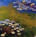 Water-Lilies6 1914-1917 - Claude Oscar Monet