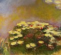 Water-Lilies5 1914-1917 - Claude Oscar Monet