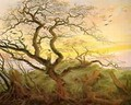 Nature 1897 - Caspar David Friedrich