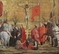 The Crucifixion - Piero della Francesca