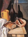 Still life with Jug 1926 - Valer Ferenczy