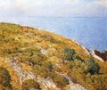 Islea of Shoals4 - Frederick Childe Hassam