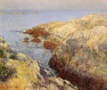 Islea of Shoals - Frederick Childe Hassam