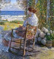 The Sea - Frederick Childe Hassam
