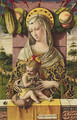 Madonna and Child ca 1480 - Carlo Crivelli