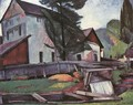 Watermill 1923 - Robert King