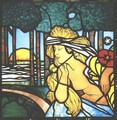 Stained Glass Window 1897 - Margit Graber