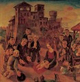 Adoration of the Shepherds 1933 - Vilmos Huszar