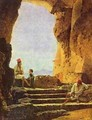 Grotto In Florence 1826 - Silvestr Fedosievich Shchedrin