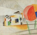 Dissolving Houses 1920s - Aurel Bernath