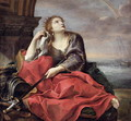 The Death of Dido - Andrea Sacchi