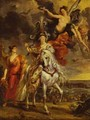 The Capture Of Juliers 1621-1625 - Peter Paul Rubens